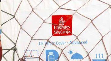 Emirates SkyCargo, protegiendo la carga sensible a la temperatura