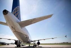 United Airlines vuela sin escalas de Barcelona a Washington