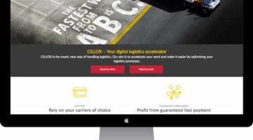 DHL presenta su nueva plataforma digital CILLOX