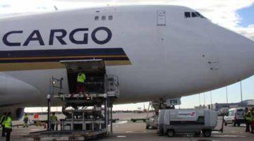 Catalunya lidera la exportación de productos farma por vía aérea