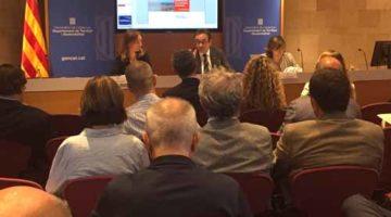 Los diesel dejarán de estar bonificados en los peajes de la Generalitat en 2017