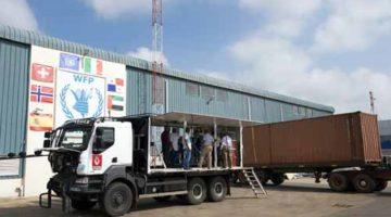 Renault Trucks, cuatro años comprometidos con la formación en África