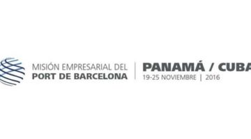 El Port de Barcelona viaja a Panamá y Cuba para reforzar vínculos comerciales