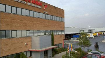 Bofill & Arnán vende su negocio de transitaria a Kerry Logistics