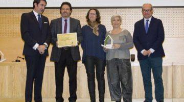 CIMALSA, premio a la construcción sostenible