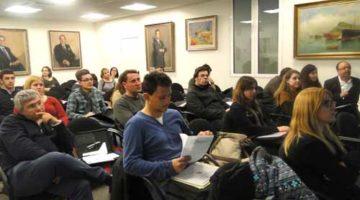 Curso online del COACAB preparatorio para Representante Aduanero