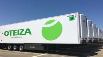 LeciTrailer lidera en mercado español de semirremolques