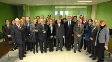 La Cámara de Comercio de Barcelona impulsa la mediación empresarial
