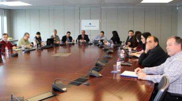 Avanzan los proyectos para promover el GNL en el Port de Barcelona