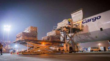 Cathay Pacific Cargo y Lufthansa Cargo comparten instalaciones en Frankfurt