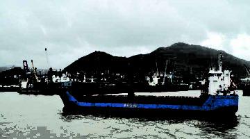El Puerto de Bilbao cierra 2016 con los tráficos estables