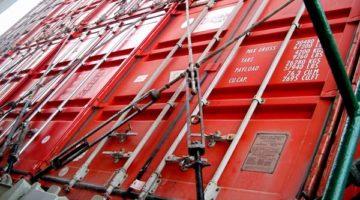 Los transportistas españoles preocupados por los efectos que pueda tener el Brexit