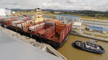 El nuevo Canal de Panamá