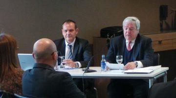 La Asociación de Consignatarios de Barcelona crea un grupo de trabajo sobre líneas de contenedores