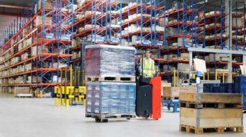 Linde Material Handling lanza nuevos vehículos de conductor incorporado