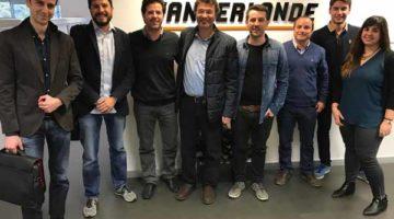 Logisfashion crece en Latinoamérica con un proyecto innovador para Casaideas
