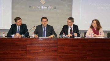 Avanza la implantación del Plan de Sostenibilidad Sectorial del Port de Barcelona