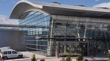 El Puerto de Bilbao inaugura la nueva terminal de pasajeros