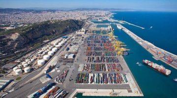 APM Terminals Barcelona bate su récord histórico de movimientos