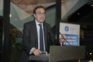 Josep Rull_conseller Territorio