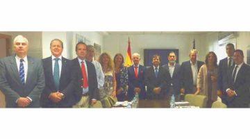 Nueva Asociación Nacional de Agentes de Aduanas, Representantes Aduaneros y Operadores Logísticos.