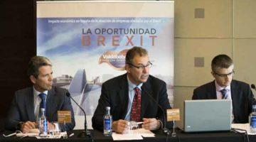 El 'efecto Brexit' puede ser positivo para España