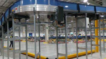 Carrefour inaugura una plataforma logística de frío en la ZAL de Barcelona