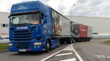 Pros y contras sobre el incremento de dimensiones y cargas de los camiones