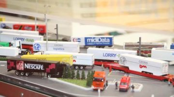 La logística, un sector invisible a pesar de su potencial