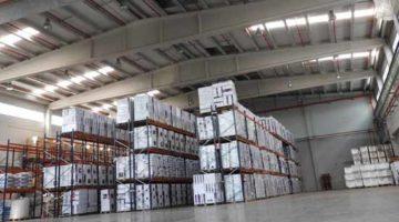 El Grupo Moldtrans abre un nuevo almacén logístico en Valencia
