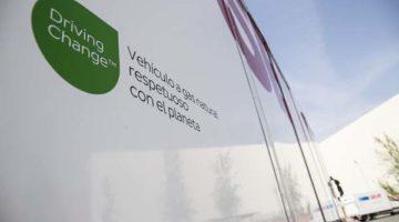 Las empresas de paquetería tendrán que renovar su flota para cumplir con el Plan A de Madrid
