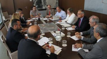 Castellón tendrá una Plataforma Logística Intermodal