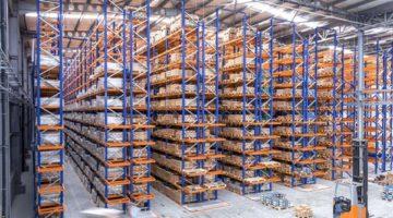La demanda de los clientes incrementa el uso de nuevas tecnologías en los almacenes