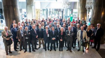 El XV Foro Aduanero debate el futuro del sector ante los nuevos retos mundiales