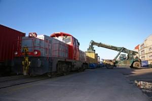 carga tren