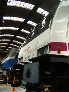 locomotora renfe