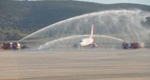 Operativa en el Aeropuerto CCR