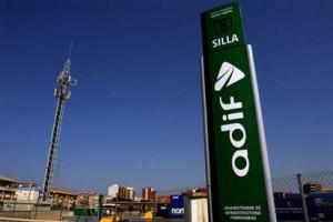 Estación de Mercancias en Silla (Valencia)