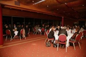 Cena de Navidad del Colegio de Agentes de Aduanas