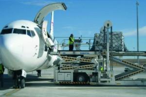 DSV Air & Sea y Transportes Aéreos Mar de Vigo gestionan la carga
