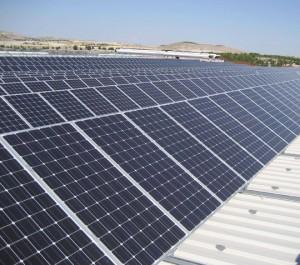 Futuras placas solares