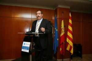 Manuel Valenzuela, director general de Space Cargo Services