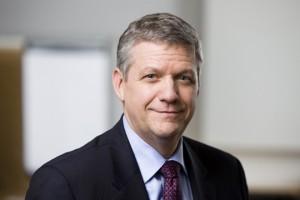 Alain Thauvette dirigirá la Región Europa Occidental de DB Schenker Rail