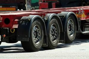 camion ruedas