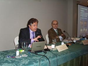 Enric Ticó y Manel Vicens