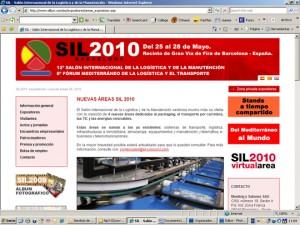 sil web