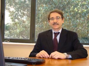 Alejandro Sánchez Coll, nuevo director de logística de AECOC