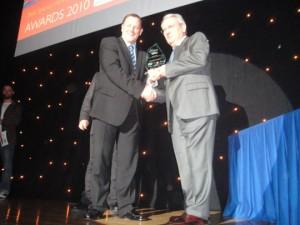 Premio Excellence al Mejor Puerto Nacional