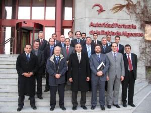Reunión Tánger Med-APBA
