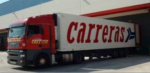 camion grupo carreras